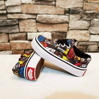 Sepatu Vans old school starwars kids sepatu vans sepatu anak