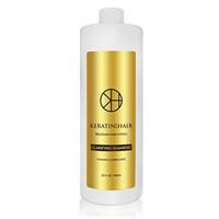 Keratin For Hair Anti-Residue Clarifying Deep Cleaning Shampoo (Clarif