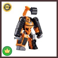 Athlon Mini Rocky Robot Mainan