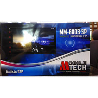 Tv Android / Audio Mobil All New Fortuner yikdde 1870gt