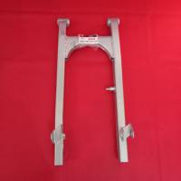 MX Fork Swing Arm Arem Lengan Ayun Jupiter Z Model Standart Silver Teb