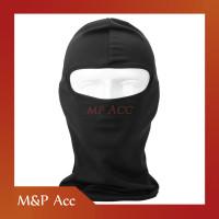 READY Rhodey Full Face Spandex Masker Motor / Balaclava