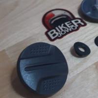 Screw Visor - Kuncian Kaca Helm Zeus 210 Z210 ZS210