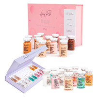 Avery Rose BB Glow Serum 12 vials with Serum treatment kit 12 vials of