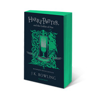 Harry Potter and the Goblet of Fire Slytherin Edition (B)