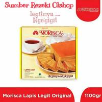 Morisca Kue Lapis Legit 1100gr FD2309