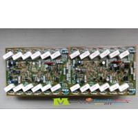 KIT Power Amplifier 2000 Watt BTL 14 set Toshiba LIAS 309