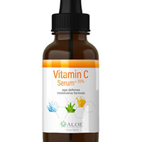 Vitamin C Serum for Face with Hyaluronic Acid, Vit E, Aloe Vera and Ac