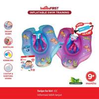 Babiesfirst Inflatable Baby Swim Training / Ban Renang Bayi