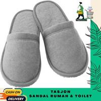 Sandal IKEA TASJON Sandal Rumah, Kamar, Kamar Mandi, 2 Pilihan Warna