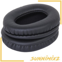 Ear Pads Cushions for Audio Technica ATH-M50 M50S M20 M30 ATH-SX1