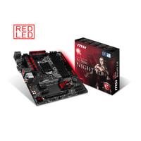 MSI B150M NIGHT ELF (LGA1151, B150, DDR4)