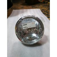 LAMPU DEPAN HEADLAMP HEAD LAMP REFLEKTOR ASSY OEM YAMAHA SCORPIO Z