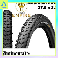 ASPRS - Ban Luar Sepeda MTB Continental Mountain King 27.5 x 2.3 27 5