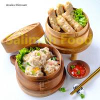 Aneka Dimsum (300gr) - Salimah Food Bekasi