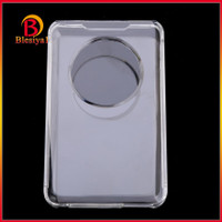 Screen Protector Film +Case Cover For IPod Classic 80GB 120GB 160GB