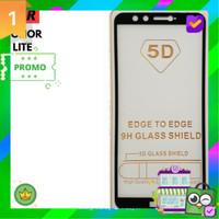 TEMPERED GLASS 5D 6D 9D SAMA KUALITAS NEW Honor 9 Lite / 9i / 8A / 8X