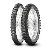 Ban Pirelli Scorpion MX32 80/100-21 ScMX32F (Depan) untuk Motocross 25
