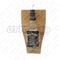 Tabung Oli Samping RX King Variasi Asesoris Botol Jack Daniels