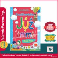 NEW Ensiklopedia Juz amma untuk anak BCA