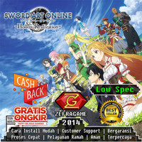 Sword Art Online HOLLOW REALIZATION/SAO HF/GAME PC/GAMES PC