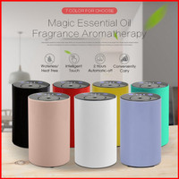 Alat Car Diffuser YOUNG LIVING Aroma Spray Diffuser Nebulizer Diffu