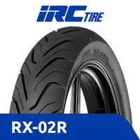 Ban Belakang Motor IRC 160/70-17 73H RX-02R Tubeless Ninja 250