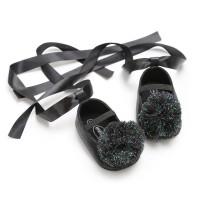 New Sepatu Prewalker Bayi Model Ballet/Dance dengan Tali Pita, 7