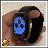 Apple Watch series 4 STAINLESS STEEL Second ORIGINAL Berkualitas