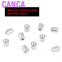 Canca Ball Spring Plunger 6*7mm Stainless Steel Body Accessories Set