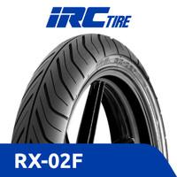 Ban Depan Motor IRC 120/70-17 58H RX-02F Tubeless CBR 250