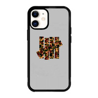 Case iPhone X XS 11 12 PRO MAX Bape x Undefeated Z5388