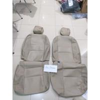 Paket Sarung Jok Mobil dan Karpet dasar Tebal APV Arena Murah