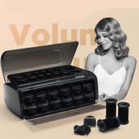 BaByliss Volume & Curl Argan Ceramic Hair Roll Setting Machine /
