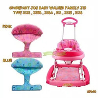 Jok Baby walker Family 2121 2117 218 / Jok Baby Walker