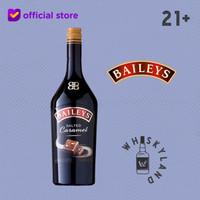 Baileys Salted Caramel 1L Liqueurs