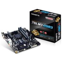 Mainboard Gigabyte GA-78LMT-USB3 Socket AM3 / AM3+ perkakas 25F38