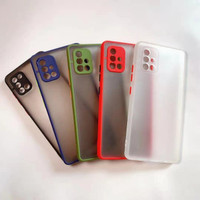 Softcase Luxury Candy Love VIVO Y20