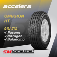 Ban mobil Accelera Omikron HT 225 60 r18 18