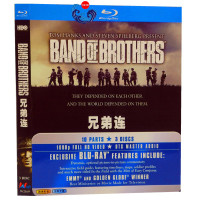 Bd Bluray American Drama Band Of Brothersband Of Brothers 1