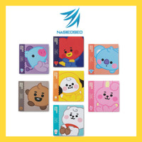 Sale BTS BT21 Official Authentic Product Baby Memo Pad