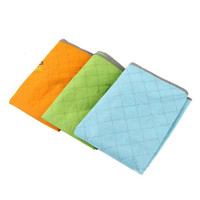 ^^ Colorful Bamboo Charcoal Quilt Storage Bag Color Clothing Storage