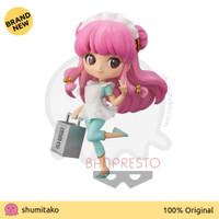Ranma 1-2 Q Posket Shampoo Ver B Banpresto