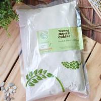 Diskon - Lingkar Organik Tepung Beras Coklat 500 Gram MPAsi Organic