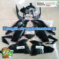 MTRABD fullset fairing depan ninja 250 rr mono upgrade ninja z250sl