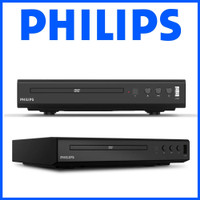 Philips TAEP200 Cordless DVD CD USB Player HDMI High Definition