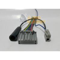 PROMO Socket soket audio tape head unit antena radio Honda CRV BRV HRV