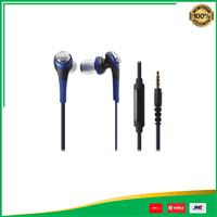 Audio Technica ATH-CKS550iS (Blue) Diskon