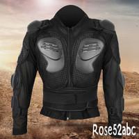 Jaket Armor Pelindung Anti Jatuh/Peluru Untuk Roller