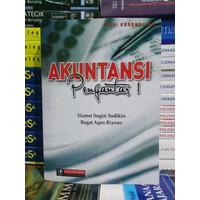Akuntansi Pengantar 1 edisi 9 oleh Slamet Sigiri Sodikin
